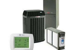 Photo #1: HVAC, A/C, Duct Work etc....., repairs and installations
