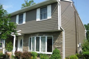 Photo #1: Siding, Hardie Siding, Metal Siding, Painting, Best quality & prices*