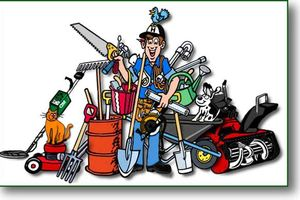 Photo #1: Miscellaneous Handyman Services !!!!