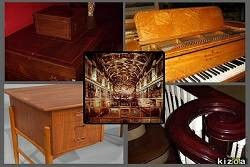 Photo #1: Furniture Finisher and Wood Restorer