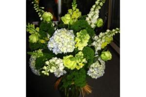 Photo #1: Avanda Flower Shop