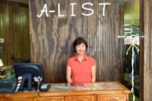 Photo #1: Sara's A-List Cleaners