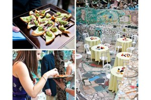 Photo #1: Birchtree Catering
