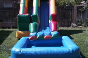 Photo #1: PARTY RENTALS AND SUPPLIES!!!