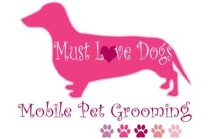 Photo #1: Must Love Dogs Mobile Grooming - Grand Opening