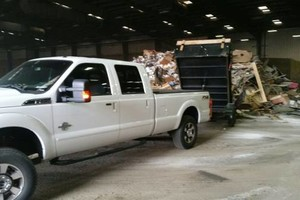 Photo #1: HAULING & DUMPING SERVICES. JC Builders