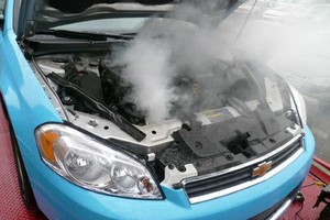 Photo #1: Mechanic Service Overheating Head Gaskets Radiator Air air conditioner