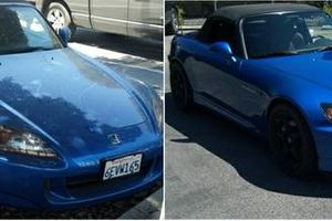 Photo #1: Complete Auto Detail Special : Only $100