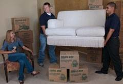 Photo #1: We Remove Leftover Furniture/ Moving & Downsizing? Remodeling? Call