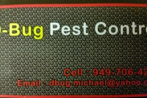Photo #1: Only $35 pest control