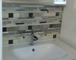 Photo #1: Edwards construction home &Bathroom repair