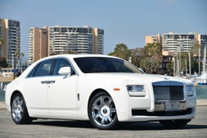 Photo #1: Exotic car rental Hourly rates available