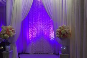Photo #1: Uplighting Rental For All Events