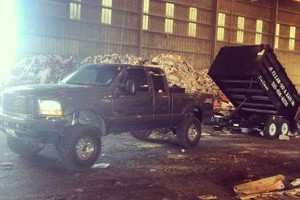 Photo #1: Clean up and Hauling