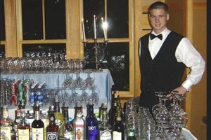 Photo #1: Bartenders, Bartender, Insured & Bonded