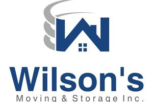 Photo #1: Wilson's Moving & Storage - Fully Licensed & Insured