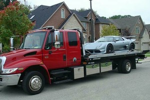 Photo #1: 24 hours tow truck