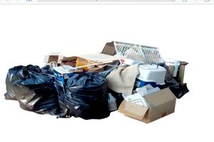 Photo #1: Moving Out clean up, Trash Removal Low Rates...