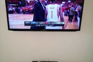 Photo #1: Professional Tv Wall Mounting Service