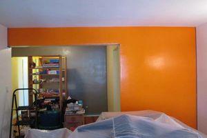 Photo #1: SKIMCOAT- PLASTERS REPAIR WALLS