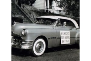 Photo #1: Henry's Everett Auto School