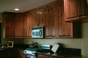 Photo #1: Cabinet Installer/Assembler