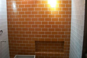 Photo #1: TILE SETTER 16 Years Exp. Call Leo!