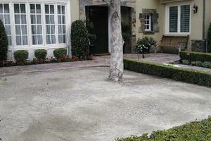 Photo #1: Synthetic Grass Installation- FREE ESTIMATES