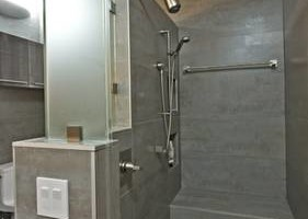 Photo #1: The Perfect Tile Work By a Pro at Any Budget $$