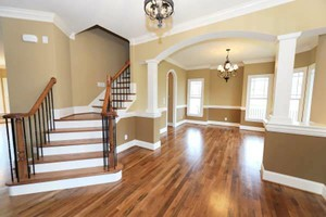 Photo #1: GET NEW FLOORS AT WHOLSALE PRICES