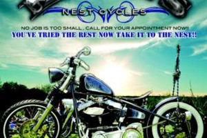 Photo #1: Eagles Nest Cycles. HARLEY DAVIDSON PARTS, SERVICE, REPAIRS. 24 HOUR SERVICE & TOWING!