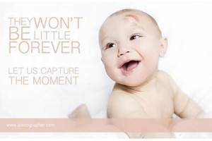 Photo #1: NEWBORN/BABY/KIDS PHOTOGRAPHER - FAMILY PICS, BIRTHDAYS, CELEBRATIONS