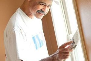 Photo #1: Experienced Painters for interior & exterior