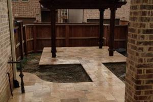 Photo #1: Show Off your New Pavers Or Concrete Work This Fall