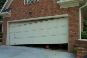 Photo #1: Barrera Garage Door Service