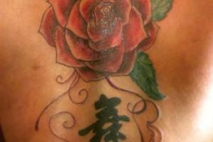 Photo #1: High quality Tattoos & piercings