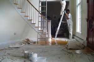 Photo #1: HOLLYWOOD APT.PAINTER