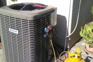 Photo #1: AIR CONDITIONING REPAIR and REPLACEMENT