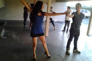 Photo #1: Quinceanera & SWEET 16 Choreography