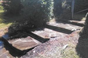Photo #1: Al Pancheri Contracting LLC. General construction/Landscaping/Demolition