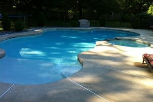 Photo #1: Swimming Pool Excavating and Demolition