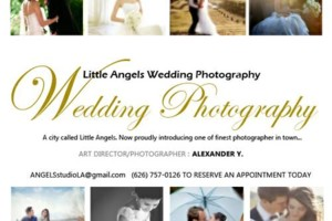 Photo #1: Little Angels Photo Studio. WEDDING PHOTOGRAPHER