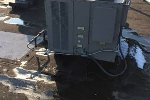 Photo #1: A/C repair and installation & Heating repair and installation
