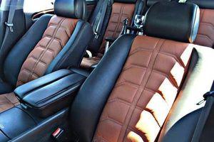 Photo #1: INTERIOR UPHOLSTERY. BMW AUDI HONDA ACURA LEXUS KIA
