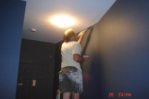 Photo #1: Need some painting done?