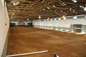 Photo #1: WINTER HORSE BOARDING, BABYLON NY