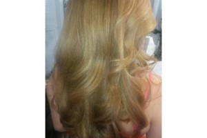 Photo #1: $200 Weaves ( hair included ) in Frisky Business Beauty Studio