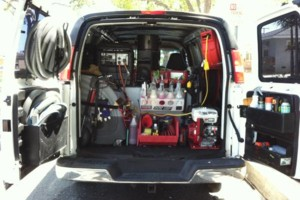 Photo #1: Mobile Auto Detail - rug shampoo - cars, boats, motorcycles