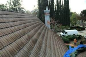 Photo #1: NBZ Affordable ROOFING!! FREE Estimates!