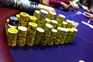 Photo #1: Poker coach